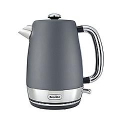 Breville - Strata matt grey jug kettle VKJ994