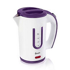 Swan - Travel kettle SK27010N