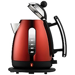 Dualit - 'Apple Candy' jug kettle 72556