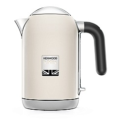 Kenwood - Cream kmix Kettle ZJX750CR