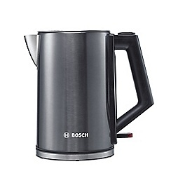 Bosch - City anthracite jug kettle TWK7105GB