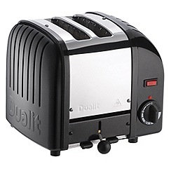 Dualit - Vario 20465' two slice toaster