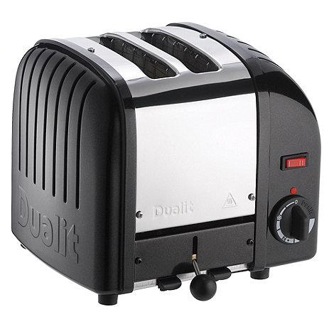 Dualit - Vario 20465+ two slice toaster