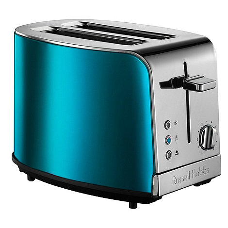 Russell Hobbs - 19350 Jewels two slice toaster