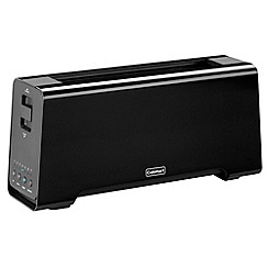 Cuisinart - CPT2000BKU two-slice motorised toaster