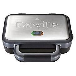 Breville - Deep fill sandwich toaster VST041