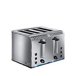 Russell Hobbs - Buckingham 4 Slice Toaster 20750