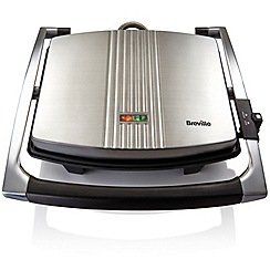 Breville - 4 Slice sandwich oress VST026