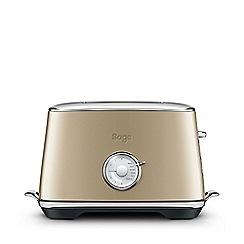 Sage by Heston Blumenthal - Luxe champagne toaster CH BTA735