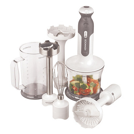 Kenwood - Triblade hand blender HB724