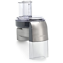 Kenwood - Kitchen machine attachment pro slicer/grater - AT340