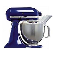KitchenAid - Artisan KSM150BBU Cobalt Blue stand mixer