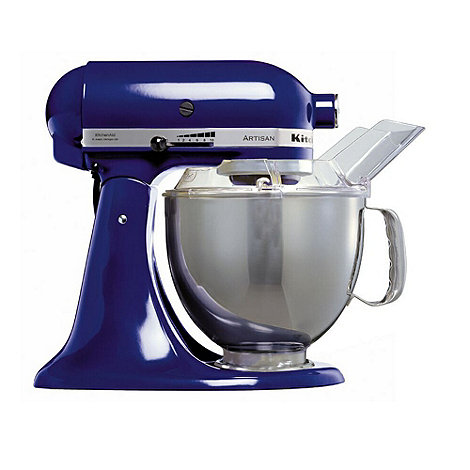 KitchenAid - Artisan® Cobalt Blue stand mixer KSM150