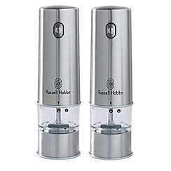 Russell Hobbs - Salt and pepper grinders 12051-56