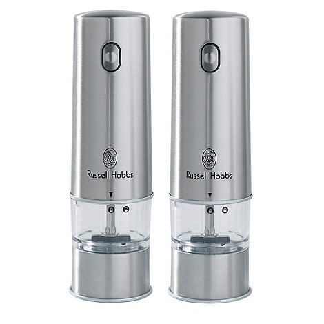 Russell Hobbs - Salt and pepper grinders 12051-56