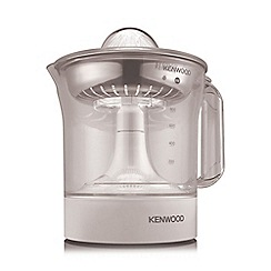 Kenwood - White citrus juicer JE290