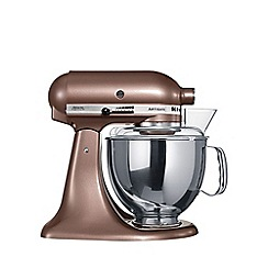 KitchenAid - Artisan 5KSM150BAP Apple Cider stand mixer