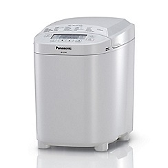 Panasonic - White 'SD2500' breadmaker