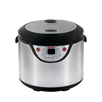 Tefal Rk302e15 8-in-1 Multi Cooker Picture
