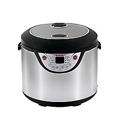 Tefal - 8-in-1 multi cooker 'RK302E15'