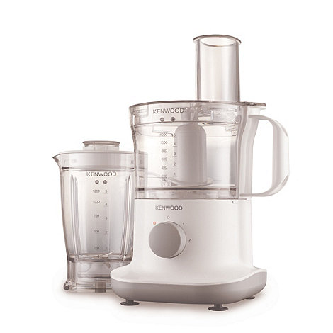 Kenwood - +MultiPro+ compact food processor FPP220