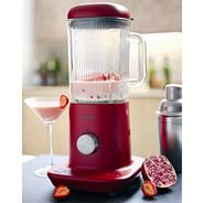 Kenwood Red 'Kmix BLX51' blender
