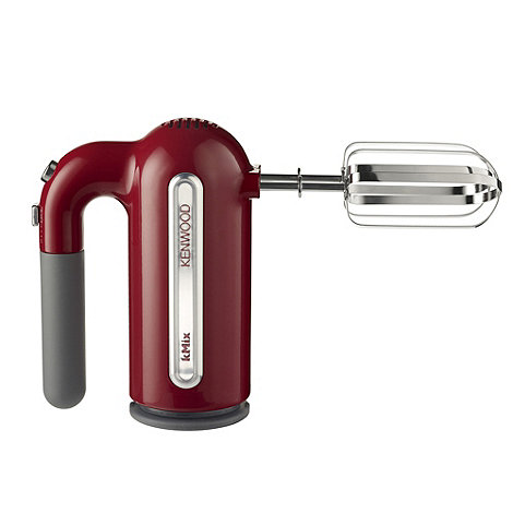 Kenwood - Red Kmix HM791 Hand Mixer