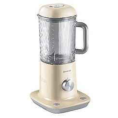 Kenwood - Almond 'Kmix BLX52' blender