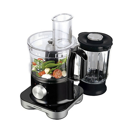 Kenwood - Multi pro food processor FPM264