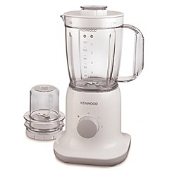 Kenwood - True blender with mill BL378