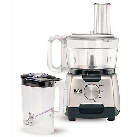 Tefal - Stainless Steel food processor DO25
