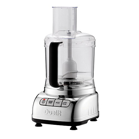 Dualit - Compact food processor XL900