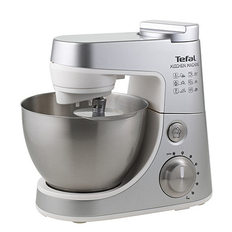 Tefal - Kitchen Machine QB400DA4 food mixer