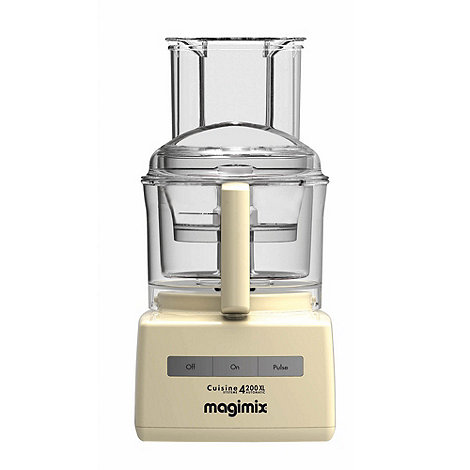 Magimix - BlenderMix cream food processor 18435 4200XL