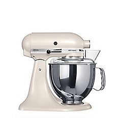 KitchenAid - Artisan® Cafe Latte stand mixer 5KSM150PSBLT