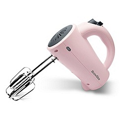 Breville - Pick & Mix hand mixer VFP070