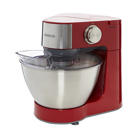 Kenwood - Red Prospero Mixer KM241 - Exclusive to Debenhams
