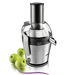 Philips - HR1871 Avance Juicer
