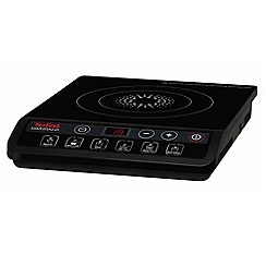 Tefal - Black IH201840 Induction Hob