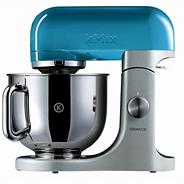Kenwood 'Kmix BLX63' Blue Stand Mixer