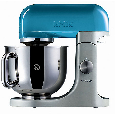 Kenwood - Blue Stand Mixer Kmix BLX63