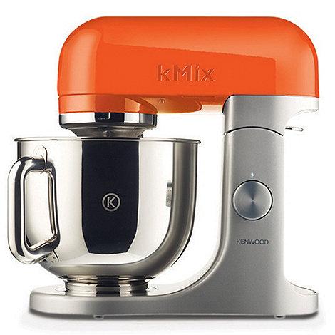 Kenwood - Orange Stand Mixer Kmix KMX97