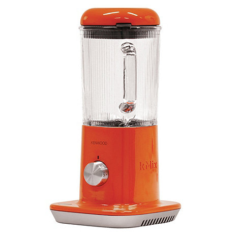 Kenwood - Orange Blender Kmix BLX67