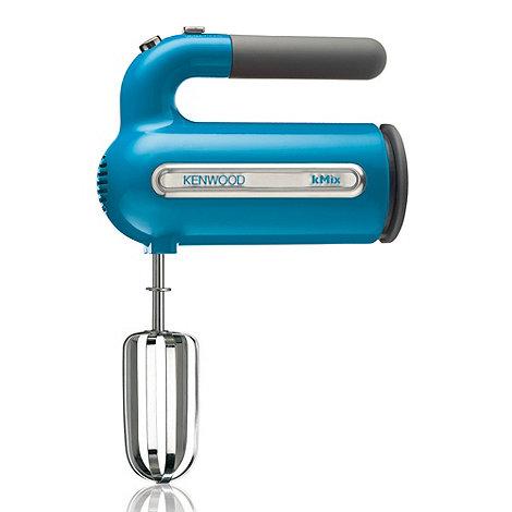 Kenwood - Blue Hand Mixer Kmix HM803