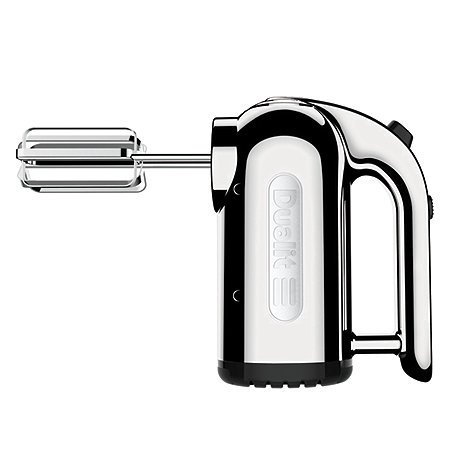 Dualit - Polished hand mixer +DHM3+