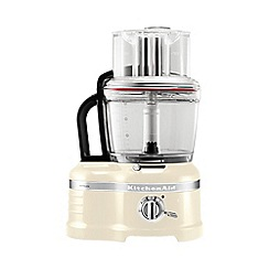 KitchenAid - Cream 4.1L Food Processor 5KFP1335BAC
