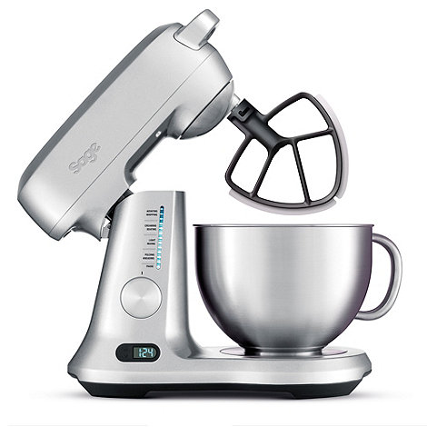 Sage by Heston Blumenthal - 'the Scraper Mixer Pro' BEM800UK