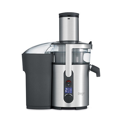 Sage by Heston Blumenthal - Nutri Juicer Plus BJE520UK