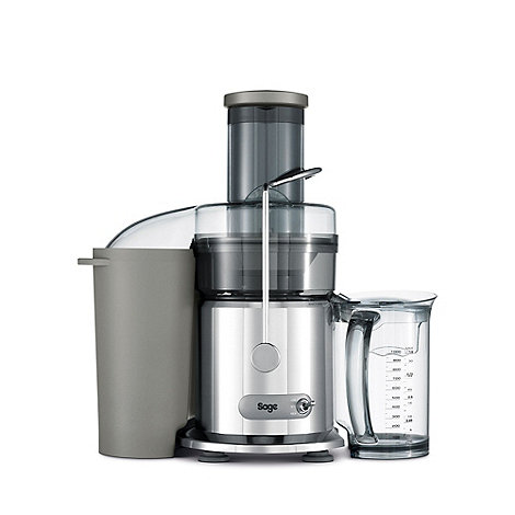 Sage by Heston Blumenthal - +the Nutri Juicer+ BJE410UK
