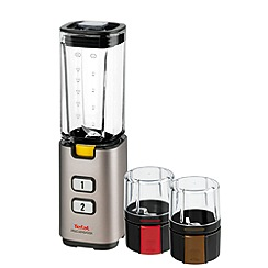 Tefal - Fruit Sensation 'BL1424A42'  blender